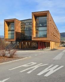 Mayr-Melnhof Headquarter (2)