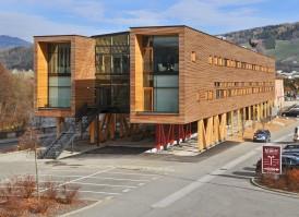 Mayr-Melnhof Headquarter (6)