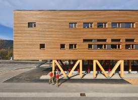 Mayr-Melnhof Headquarter (8)