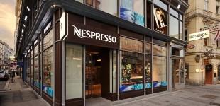 Nespresso Boutique Graben