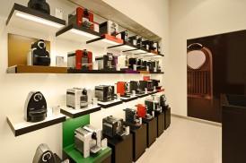 Nespresso Boutique Graben (9)