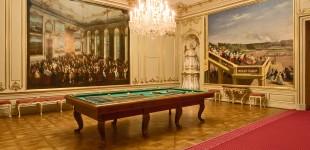 Schönbrunn - Diverse Räume