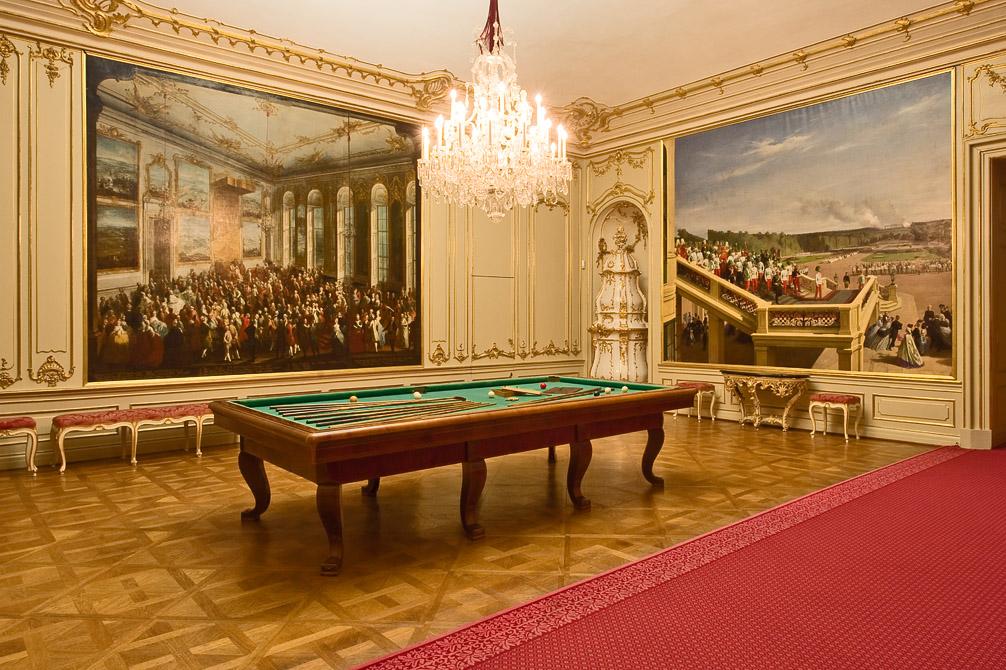 Wien Hotels Maria Theresa