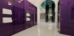 Foyer Schubertring