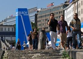 TEL AVIV BEACH (12)