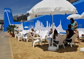TEL AVIV BEACH (4)