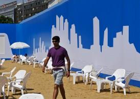 TEL AVIV BEACH (6)