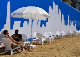 TEL AVIV BEACH (9)