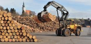Mayr-Melnhof Holz Frankenmarkt